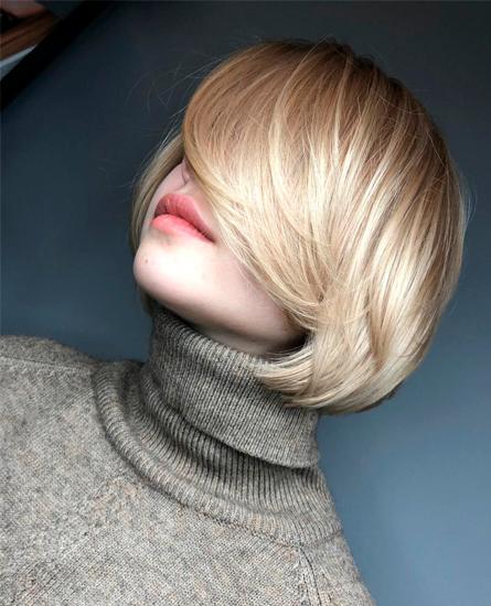 Волосы - Мастерская Красоты
